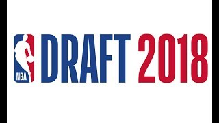 NBA Draft 2018 LIVE