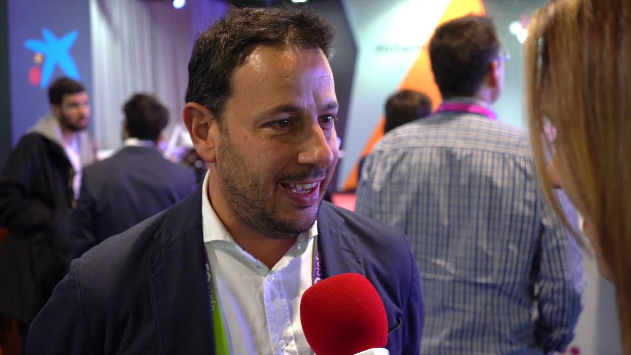 Infarma 2019: hablamos de eSalud con Xavi Olba