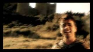Luis Fonsi - The power of a broken heart [Music Video]