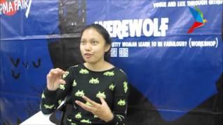 Kopma Fair 7 | Werewolf