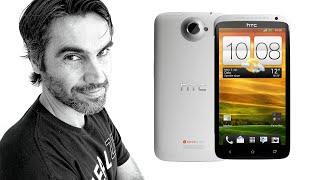 HTC One X, ¡Fue La época Dorada! | Retro Review En Español