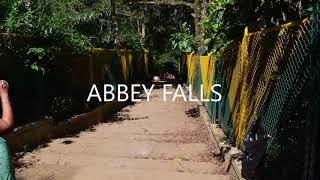 Abbey Falls, Madikeri,coorg