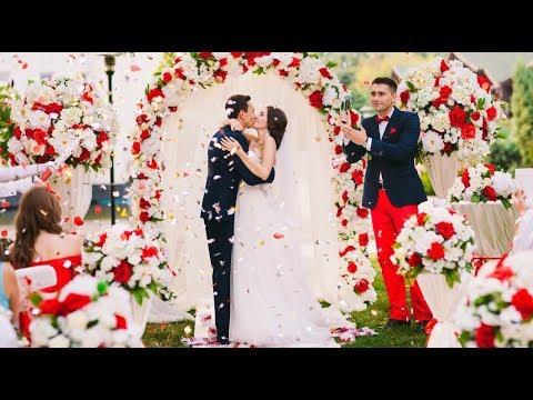 Песня невесты  сюрприз жениху  спела на церемонии подарок 2018
