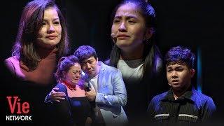 Trấn Thành xúc động với phút nói thật của mẹ và con | Tôi Tuổi Teen