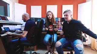 Anid Cusic & Lana Vukcevic Ako je do mene (COVER)