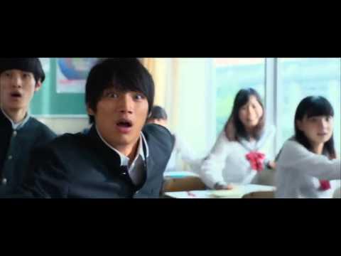 As the Gods Will (2014) Teaser 2 - Horror Thriller Japan Movie