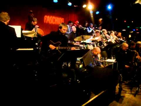 2012-12-30 Dave Liebman-01.MPG online metal music video by DAVE LIEBMAN