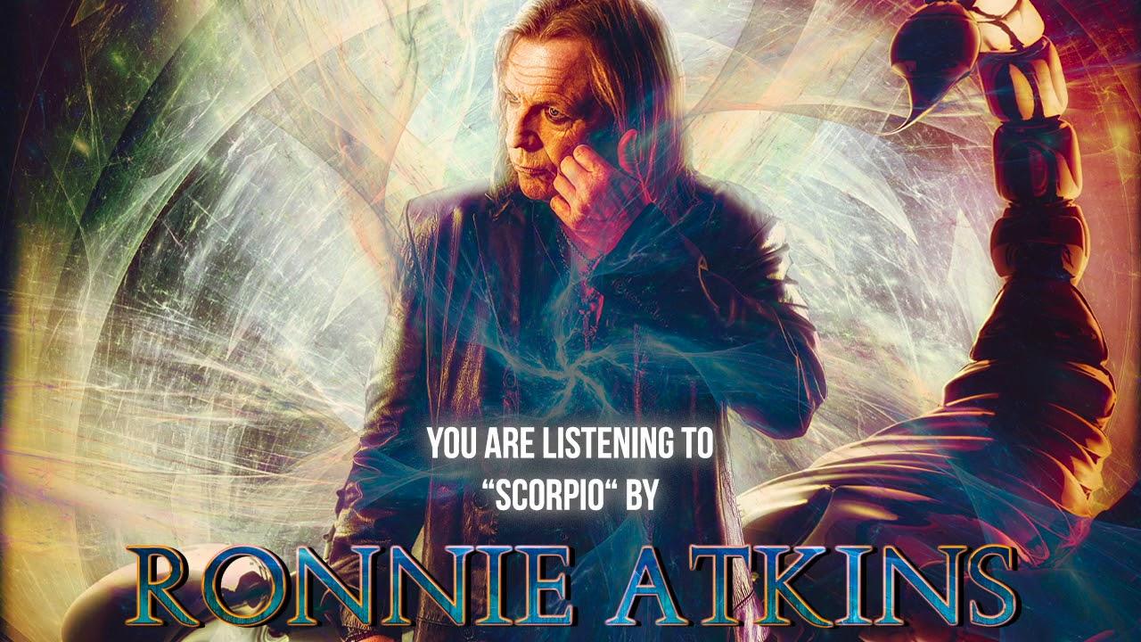 RONNIE ATKINS - Scorpio