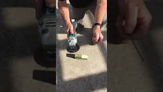 How to cut stainless steel cable with cutters. Secret tip
