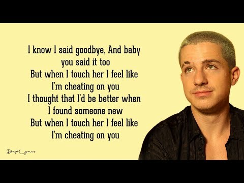 Cheating on You - Charlie Puth (Lyrics) 🎵
