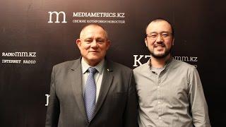 Казахстан и Мажарстан - братья навек