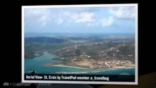 preview picture of video 'Day 5: Day trip to St. Croix, USVI A_travelbug's photos around St. Croix, USVI, United States'