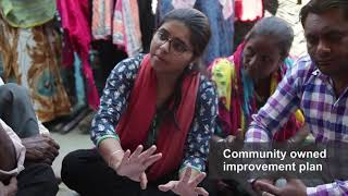 Community Engagement Process for AMC
