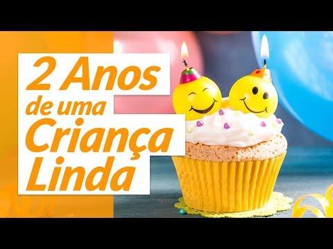 Mensagens De Aniversário Para Criança Mensagens De Aniversário