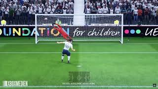 PES 2017 - World Cup 2018 Patch AIO | Download + Install | HD - Thủ