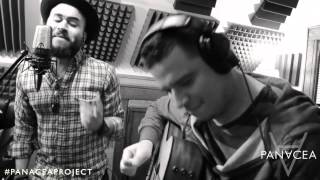 Enrique Iglesias - Bailando Cover Panacea Project On Spotify & ITunes