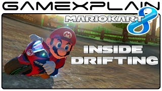 Mario Kart 8: Is Inside Drifting Back?