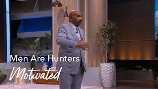 Men Are Hunters When It Comes To Dating & Marriage |  Motivated