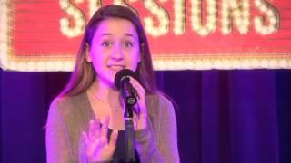 Jennifer Brady - Watch What Happens (NEWSIES)