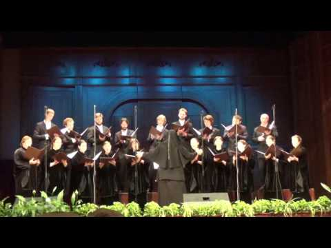 Вьюн над водой. Праздничный хор Минского Свято-Елисаветинского монастыря