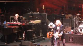 Tom Petty and the Heartbreakers.....Rockin; Around With You.....5/29/17.....Red Rocks....Morrison