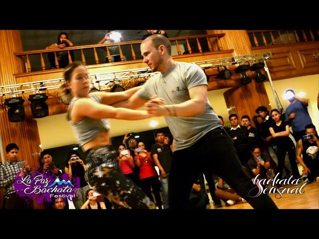 Korke & Judith - Milly Quezada - Lo Que Mas