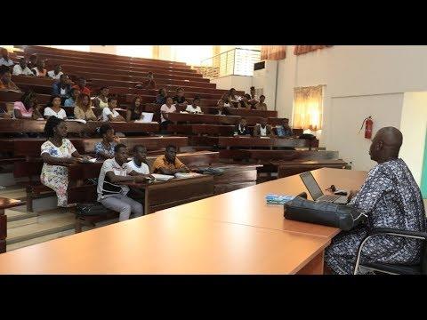 UNIVERSITES IVOIRIENNES : LE MINISTRE ALBERT TOIKEUSSE MABRI ANNONCE UNE DEUXIEME SESSION DE RECRUTEMENTS D'ENSEIGNANTS EN 2019
