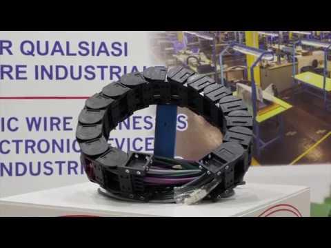 Galmar: cablaggi elettronici per industria