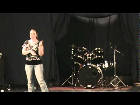 Sign Language - BattleCry/Coleman Texas
