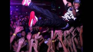 Kid Cudi & Chip Tha Ripper - Hyyer Instrumental (Almighty GloryUS) WITH DOWNLOAD