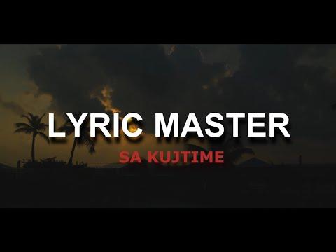 Lyric Master - Sa kujtime