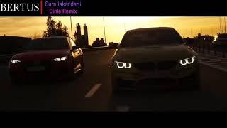 Sura İskenderli - Dinle (Remix)