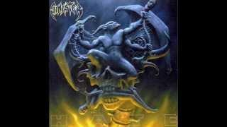 Sinister - Art Of The Damned (Studio Version)