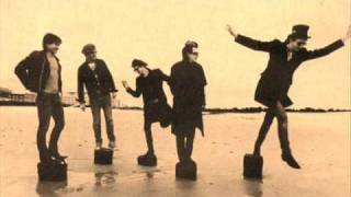 The Damned - Is It A Dream (Radio Session)