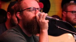 The Wonder Years - Cardinals (acoustic)