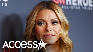 Kelly Ripa Slams Criticism Of Her Live Appearance