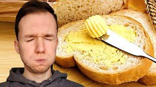 TÖDLICHE BUTTER: Hormonschleuder - 10x mehr Hormone als in Milch. Butter ist extrem ungesund!
