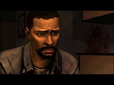The Walking Dead: The Complete First Season PSN Key PS4 NORTH AMERICA - video trailer