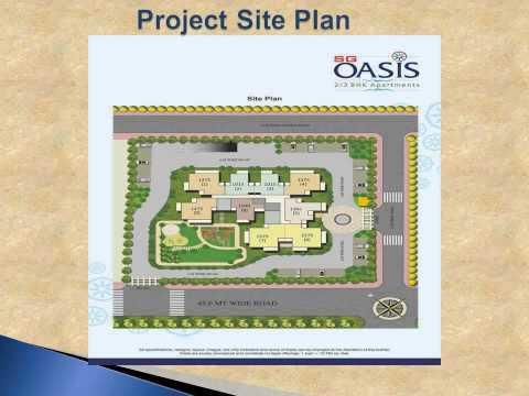 3D Tour of SG Oasis