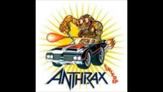 ANTHRAX  - Grunt & Click