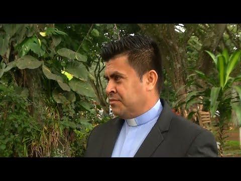 Un sacerdote en Cali fue expulsado por sus pronunciamientos sobre el paro nacional