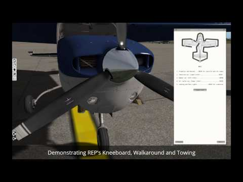 Reality Expansion Pack for X-Plane - SimCoders com