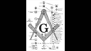 The Secrets Of The 33 Degree Freemason - Manly P. Hall [Full Lecture / Clean Audio]