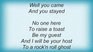 A-camp - Rock'n Roll Ghost Lyrics