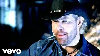 Toby Keith – Whiskey Girl