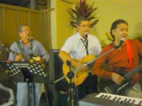 ISLAS GALAPAGOS - EL GRUPO VIDA (H MARIO VARGAS) (VERSION 2010)