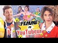 FEMME DE YOUTUBER feat Pierre Croce, Audrey Pirault, Maud Bettina-Marie