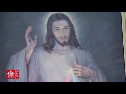 Bài giảng Thánh Lễ Lòng Chúa Thương Xót - ĐTC Phanxicô