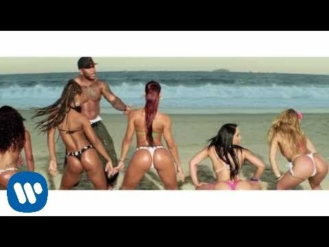 Flo Rida - Turn Around (5,4,3,2,1) [Official Video] Mp3