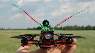 """2s 2.5"""" toothpick 
